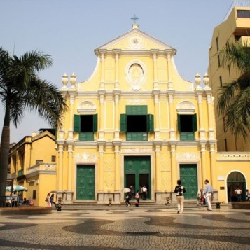 Largo de S. Domingo